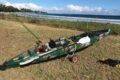 Kayak fishing – the reasons I stopped along with fishing in general